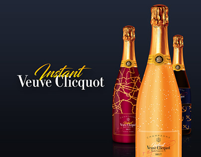 Art Direction - Veuve Clicquot