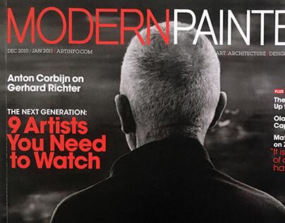 Modern Painters