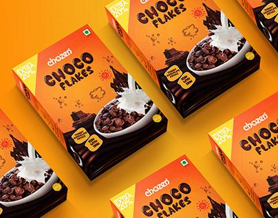Chozen Choco Flakes