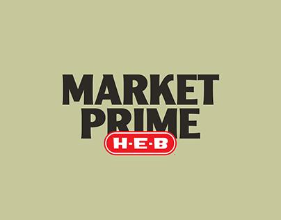 HEB Market Prime x Brands&People