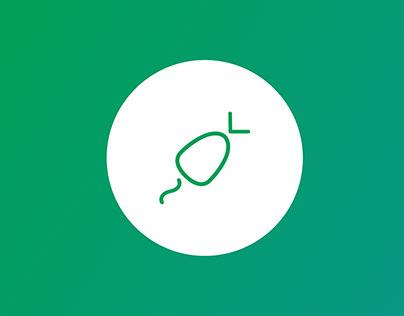 Greenmice | branding