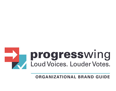 Progresswing Brand Guide