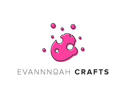 Evannnoah Crafts - Brand Design