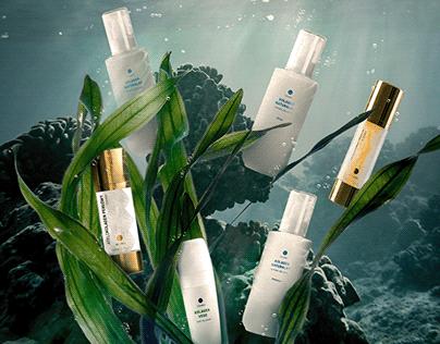 Graphics created for the kolagen.org online store