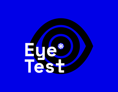 Eye Test Conference