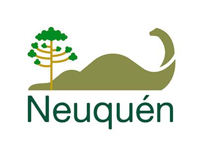 Province Branding - Neuquén