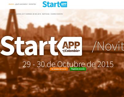 Startapp Colombia