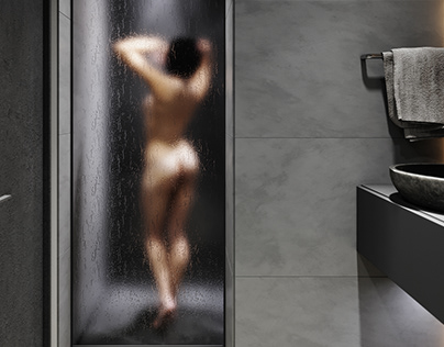 Bathroom vizualization