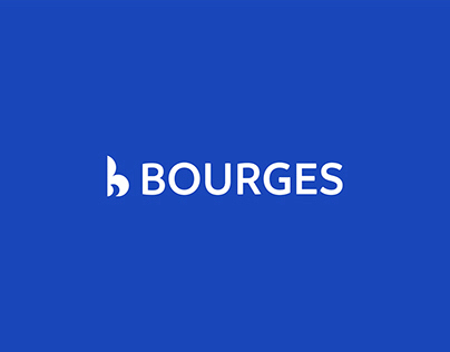 BOURGES - REBRANDING CONCEPT