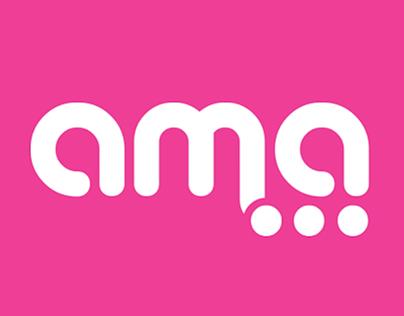 Ama App / Intro Clip