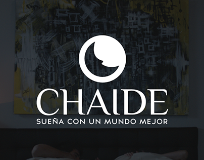 Institutional Campaign - Chaide