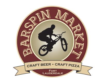 Barspin Market Logo