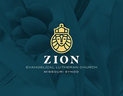 Zion LCMS SLO Branding & Web