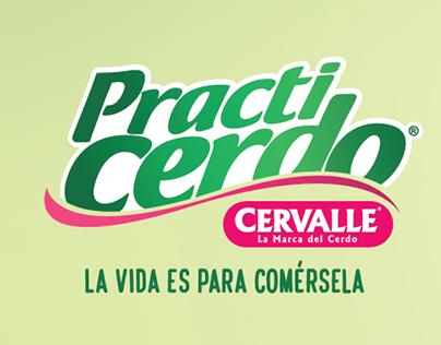 RADIO - CERVALLE, LA MARCA DEL CERDO