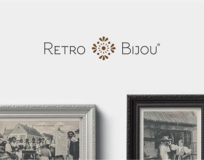 Retro Bijou.
