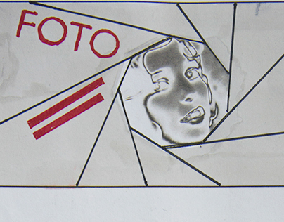 Foto: Modernism - catalogue and web banner