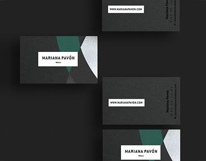 Mariana Pavón Shoes