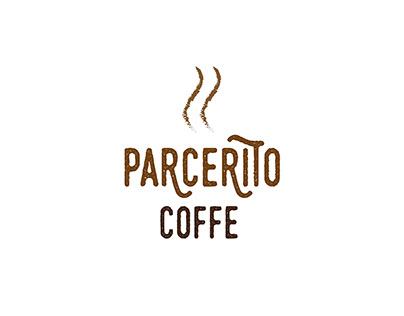 Diseño de Logotipo para Parcerito Coffe