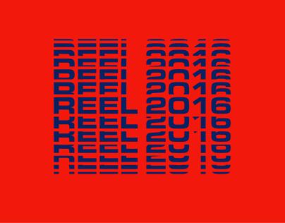 4HUMANS - Reel 2016