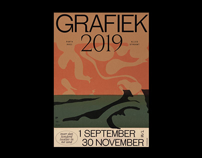 GRAFIEK 2019