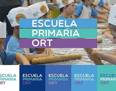 Escuela Primaria ORT