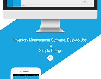 ui for Inventory Management software