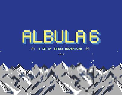 Albula Tunnel - Strategic Design