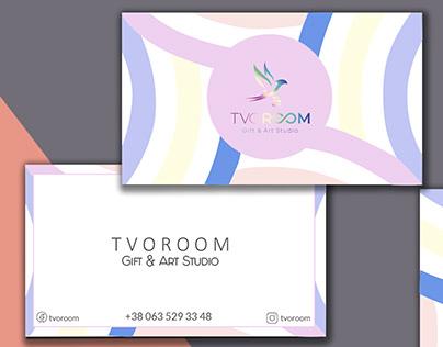 BRAND DESIGN gift & art studio