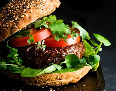 The Best Plant-based Burger