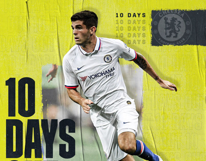 Premier League Social Countdown
