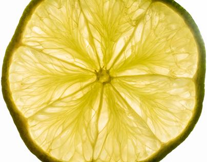 Natural Fruit Patterns