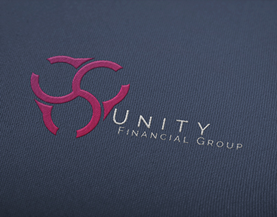 Unity Financial Group - Branding Logo Design