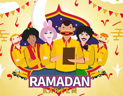 DHL Ramadan (Unofficial)