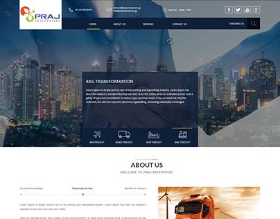 Praj Enterprises