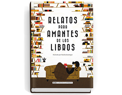 Stories For Book Lovers