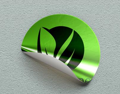 Id Card - Cup - Badge - (Art Works) - Mockups - GD