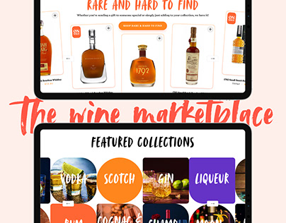 The Bottle Haus - The Wine Marketplace