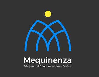 Mequinenza. Branding proposal