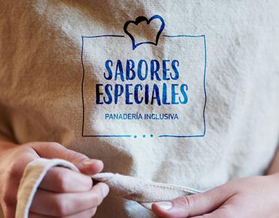 Sabores Especiales | Identidad + Packaging