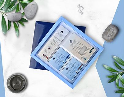 La Cure Dead Sea Products