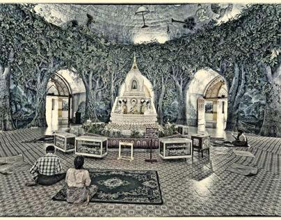 "Art Collection ""C"" Myanmar Pure"