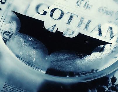 The Dark Knight Rises - Main Title Project