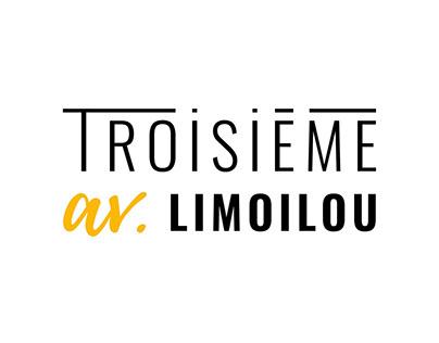 Troisième avenue Limoilou Design d'entreprise