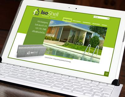 IsoShell - Passive House Technology