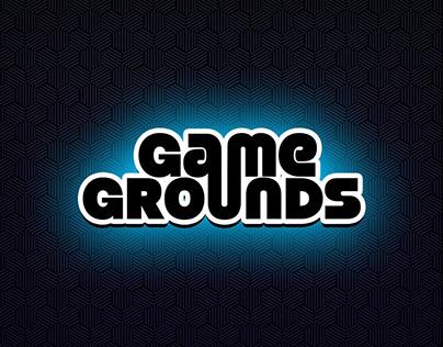 Gamegrounds - Game Portal