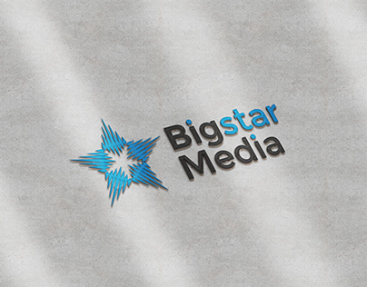 Logo công ty sản xuất phim quảng cáo