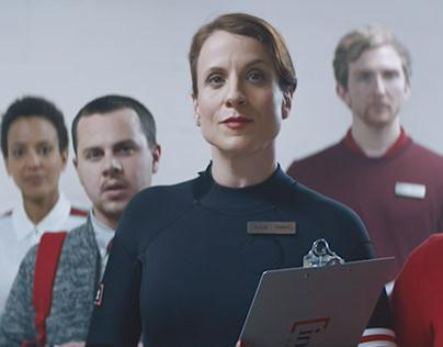 Intact Assurance - Campagne télé