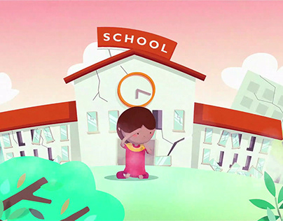 SAVE THE CHILDREN - EDUCATION SAFE FROM DISASTERS