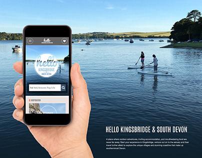 Hello Kingsbridge & South Devon