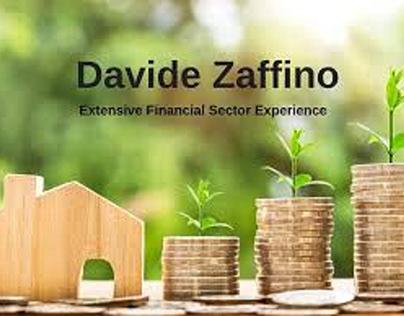 Davide Zaffino - Founder of DaviDev Real Estate